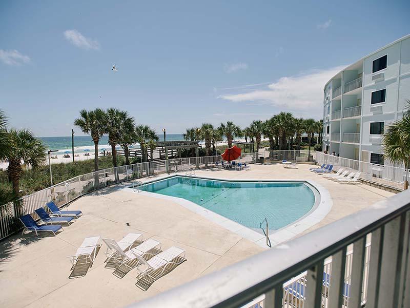 Guest Rooms Boardwalk Beach Hotel Convention Center